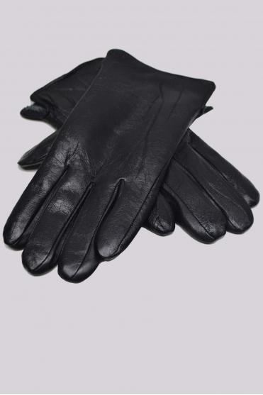 Чоловічі шкіряні рукавиці P-03 Фото 1 - Sun's House