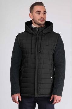 Чоловіча куртка B-028 (Streetline) купити в Україні,