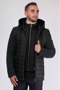 Мужская куртка B-028 (Streetline),