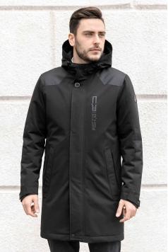 Чоловіча куртка B-033 (Infinity) купити в Україні,