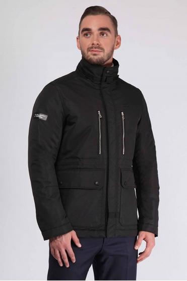 Мужская куртка B-034 (Formula) Фото 1 - Sun's House