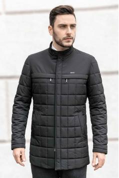 Чоловіча куртка B-049 (Tesla) купити в Україні,