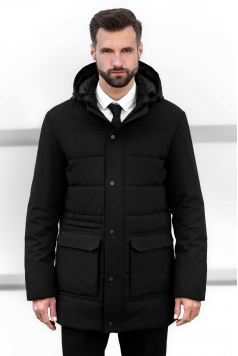 Чоловіча куртка B-090 (Boston) купити в Україні,