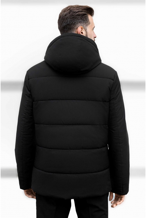 SunsHouse Чоловіча куртка B-091 (Toronto) - Фото 3 - Sun's House