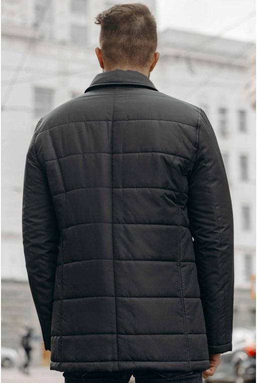 SunsHouse Мужская куртка B-100 (Slim) - Фото 3 - Sun's House