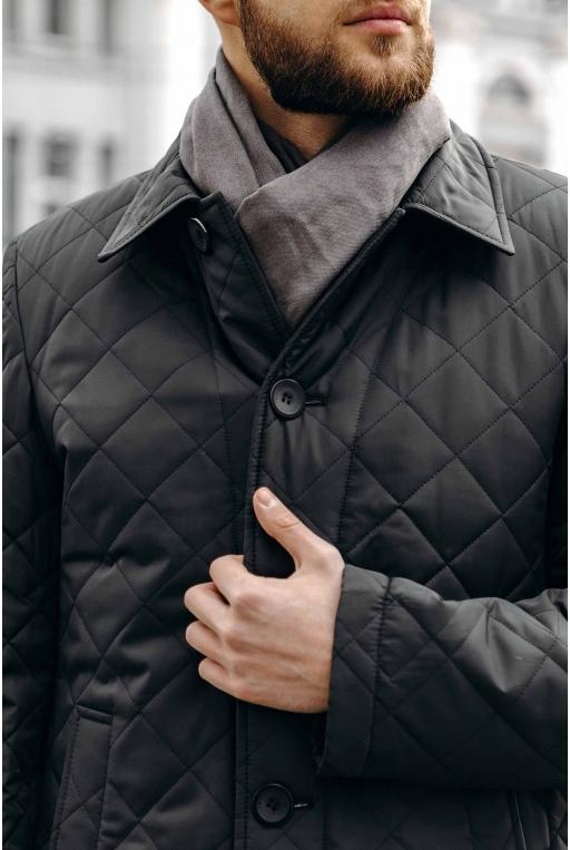 SunsHouse Чоловіча куртка B-201 (Smart) - Фото 2 - Sun's House