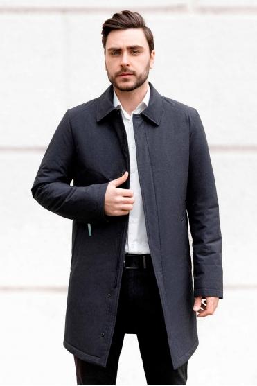 Мужская куртка C-075 (Redox) Фото 1 - Sun's House