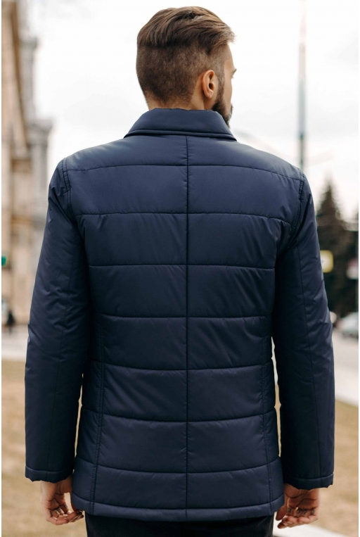 SunsHouse Чоловіча куртка C-100 (Slim) - Фото 2 - Sun's House