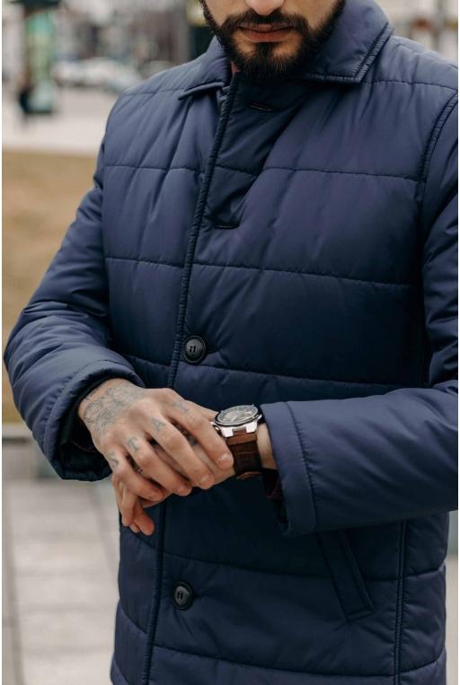 SunsHouse Чоловіча куртка C-100 (Slim) - Фото 3 - Sun's House