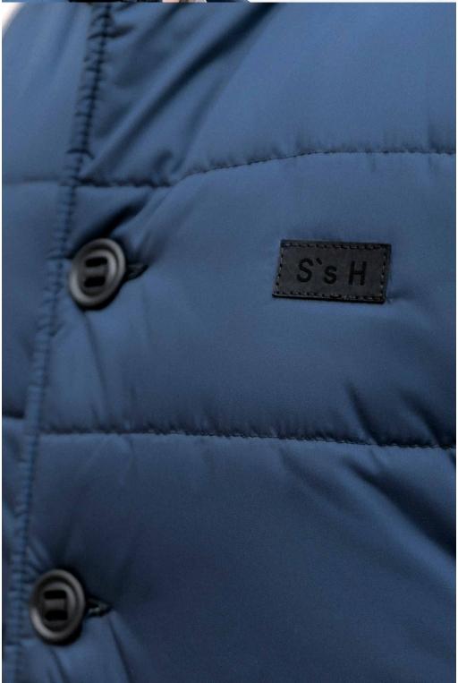 SunsHouse Чоловіча куртка C-101 (Versus) - Фото 5 - Sun's House
