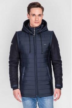 Чоловіча куртка C-128 (Universal) купити в Україні,