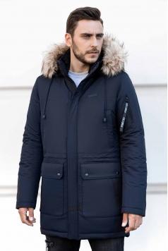 Чоловіча куртка C-216 (Alaska) купити в Україні,