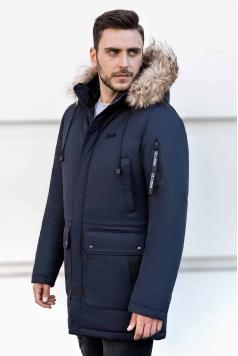 Мужская куртка C-216 (Alaska),