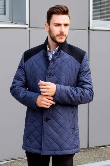 Мужская куртка C-312 (Chelsea) Фото 1 - Sun's House