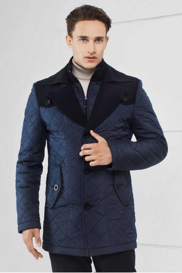 Мужская куртка C-415 (Aivengo) Фото 1 - Sun's House