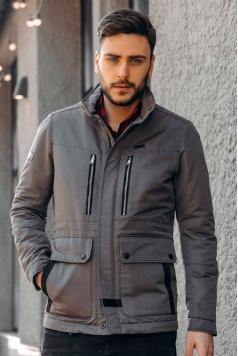 Мужская куртка G-034 (Formula) купить в Украине,