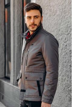 Мужская куртка G-034 (Formula),