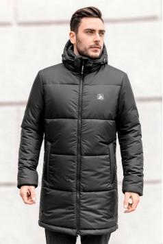 Чоловіча куртка M-036 (Active) купити в Україні,