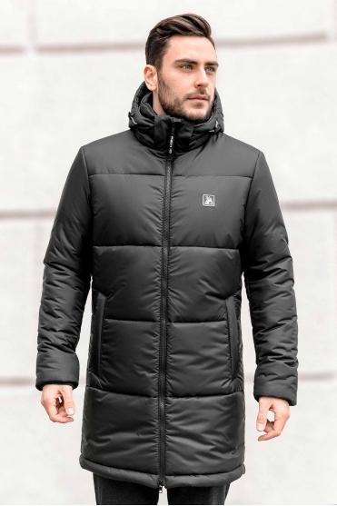 Чоловіча куртка M-036 (Active) Фото 1 - Sun's House