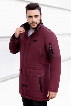Мужская куртка R-216 (Alaska),