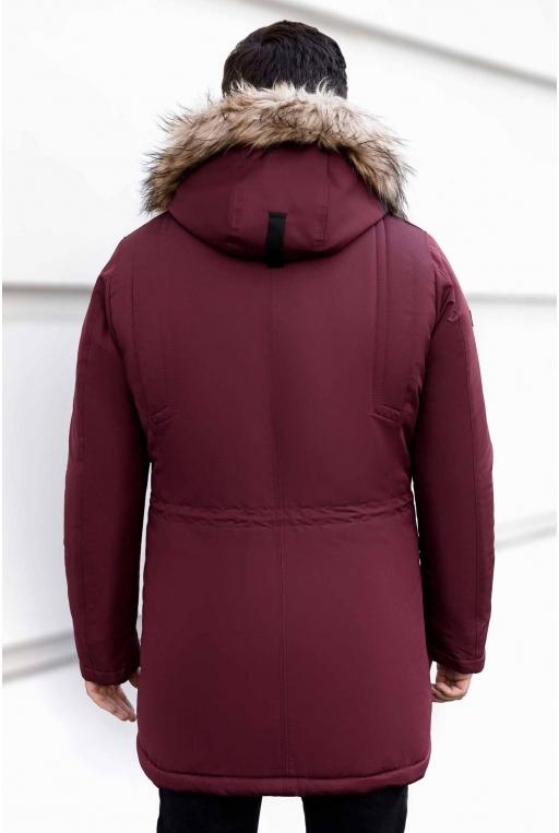 SunsHouse Мужская куртка R-216 (Alaska) - Фото 3 - Sun's House