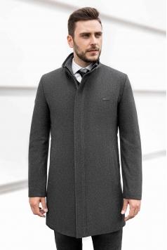 Чоловіче пальто A-245 (Neo&Gilet) ,