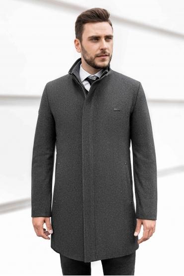 Мужское пальто A-245 (Neo&Gilet)  Фото 1 - Sun's House