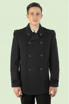 Чоловіче пальто A-401 (Britanets) купити в Україні,
