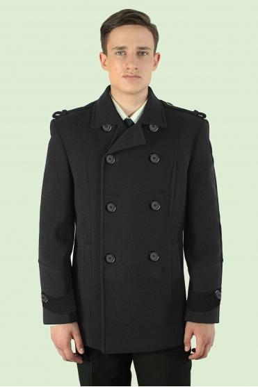 Чоловіче пальто A-401 (Britanets) Фото 1 - Sun's House