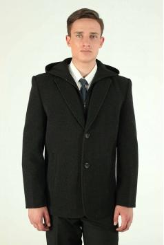 Чоловіче пальто A-405 (Timati) купити в Україні,