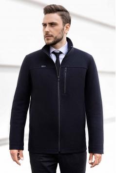 Чоловіче пальто K-031 (Whiskey),