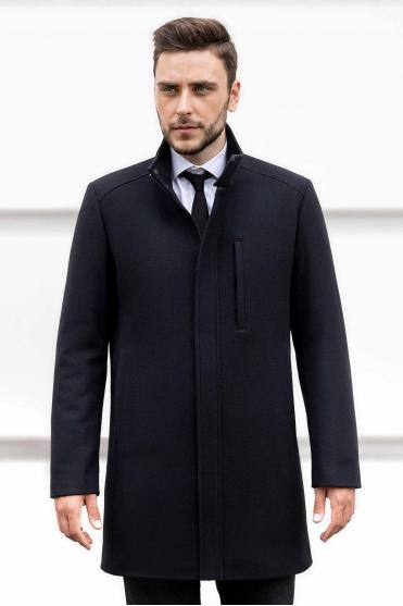 Мужское пальто K-035 (Prado) Фото 1 - Sun's House