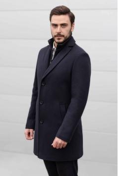 Мужское пальто K-043 (iClass),