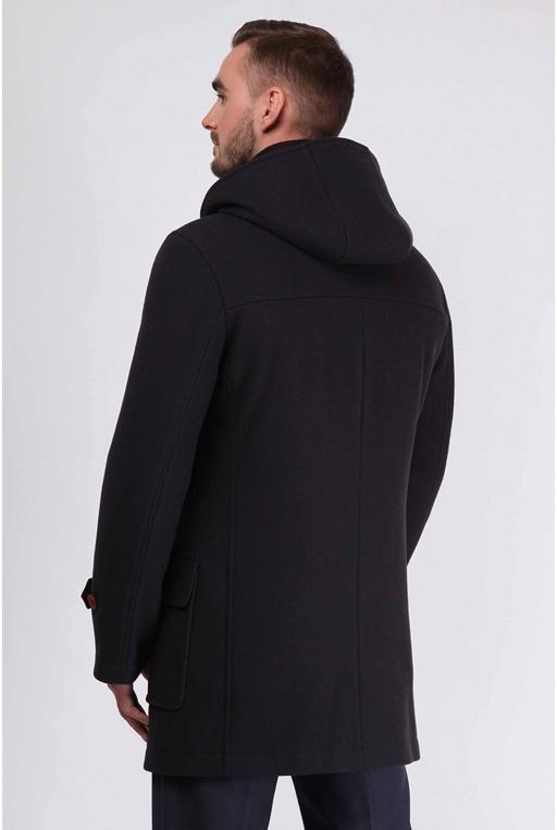 SunsHouse Чоловіче пальто K-099 (Duffle coat) - Фото 3 - Sun's House