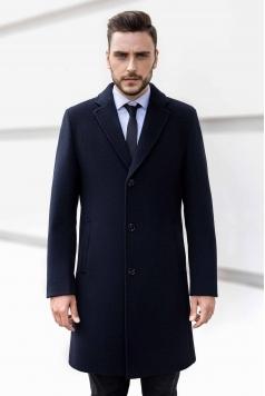 Чоловіче пальто K-160 (Luxury),