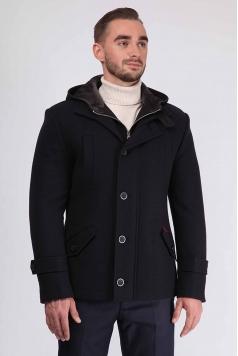 Чоловіче пальто K-900 (Parka) купити в Україні,