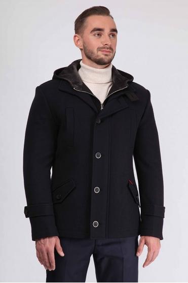Чоловіче пальто K-900 (Parka) Фото 1 - Sun's House