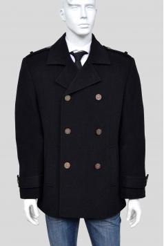 Чоловіче пальто М-401 (Britanets) купити в Україні,