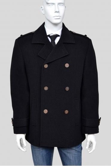 Чоловіче пальто М-401 (Britanets) Фото 1 - Sun's House
