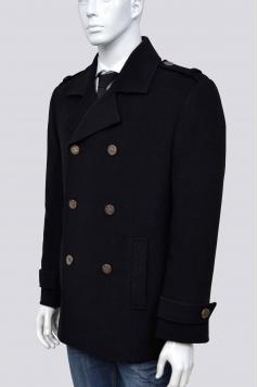 Мужское пальто М-401 (Britanets),