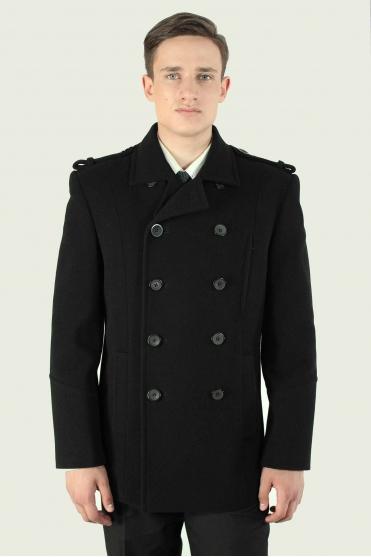 Чоловіче пальто M-402 (Kent) Фото 1 - Sun's House