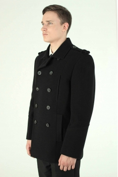 Мужское пальто M-402 (Kent),