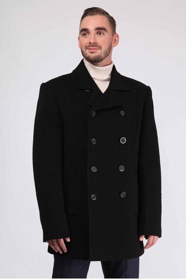 Мужское пальто M-404 (Ryan) Фото 1 - Sun's House