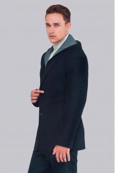 Мужское пальто M-406 (Stilyaga),