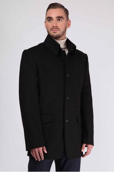 Мужское пальто M-407 (Kadet) Фото 1 - Sun's House