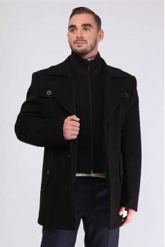 Мужское пальто M-411 (Discovery),