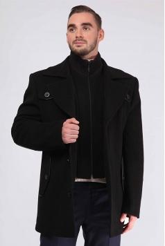 Зимнее мужское пальто M-420 (Viking),