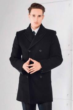Чоловіче пальто S-441 (Senator) купити в Україні,