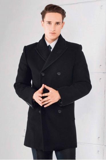Мужское пальто S-441 (Senator) Фото 1 - Sun's House