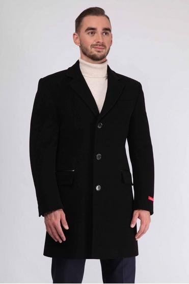Чоловіче пальто S-500 (Bond) Фото 1 - Sun's House